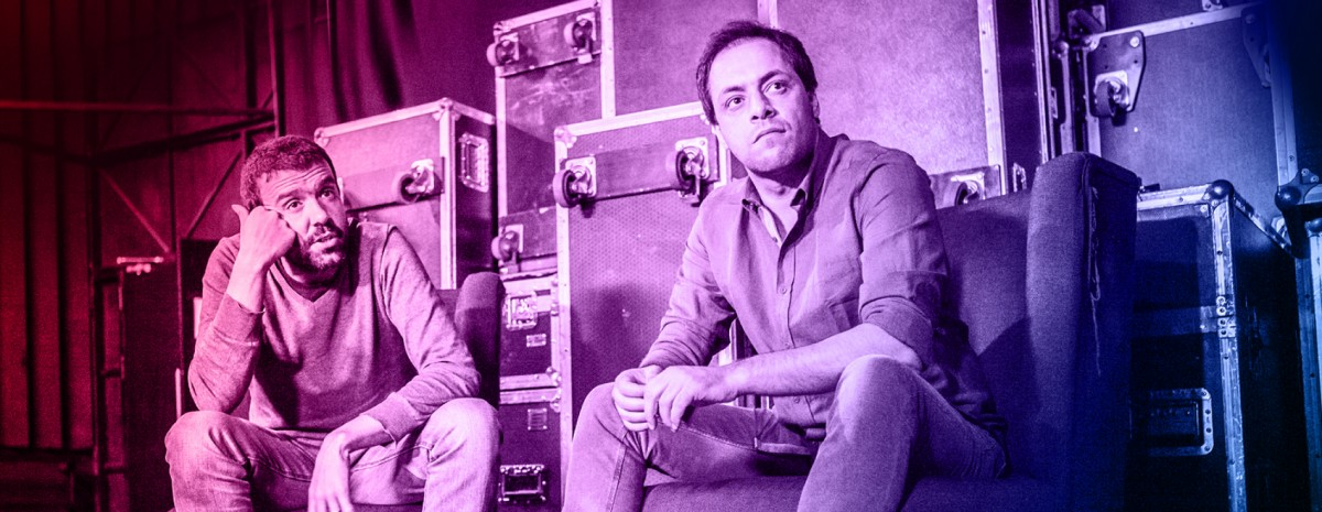 António Zambujo & Miguel Araujo